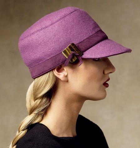 шапка кепи фото