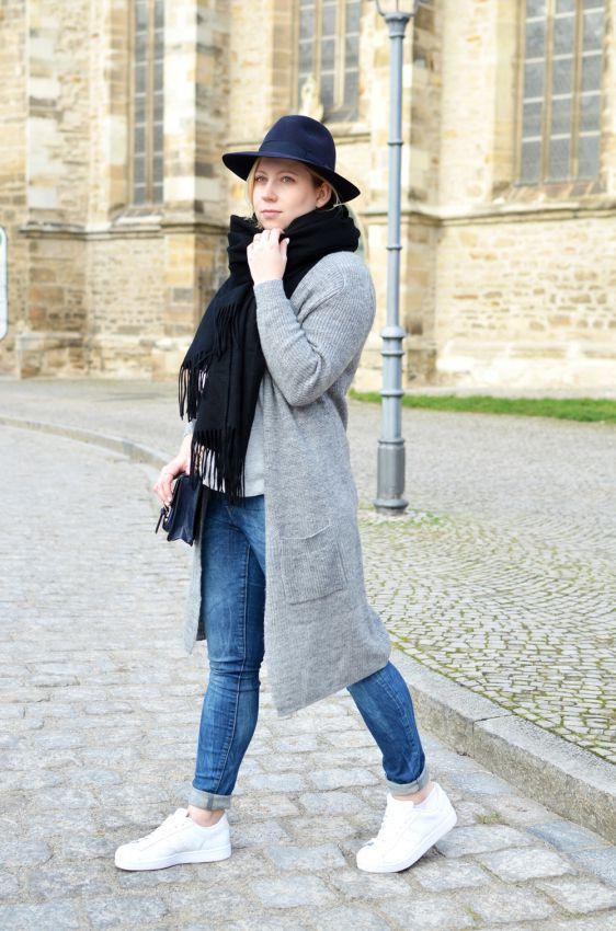 осенняя модная шляпа в 2018 году