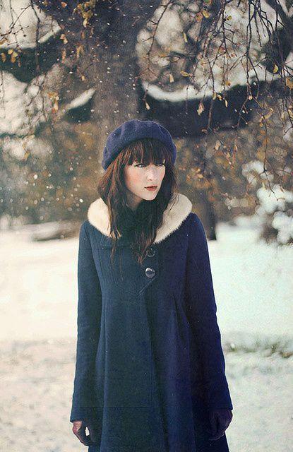 шапки женские зима 2018 2019 фото