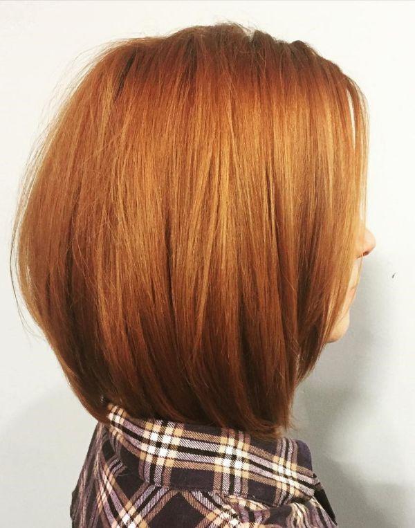 стрижки для жидких и тонких волос