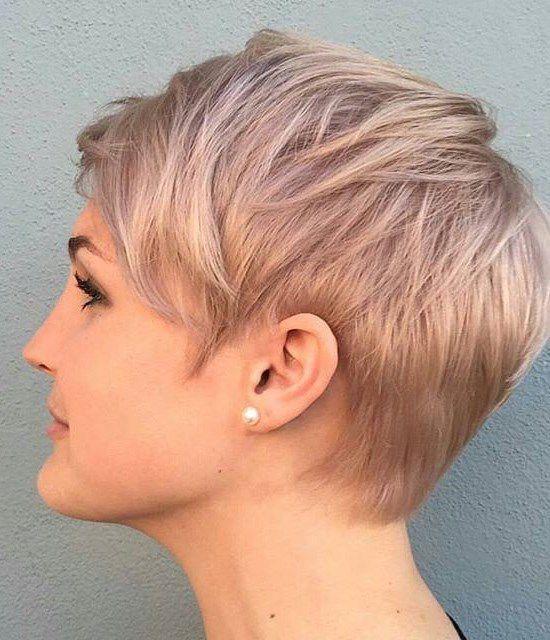 стрижки для тонких непослушных волос