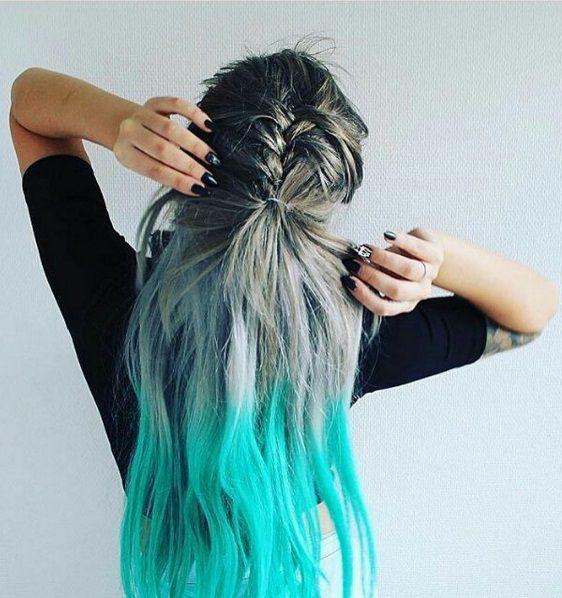 прическа с косой на длинные волосы фото