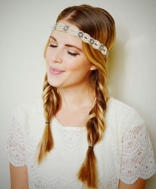 pri4eski-na-kajdyi-den-41 Прически на средние волосы: 100 фото самых стильных укладок