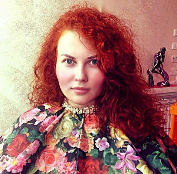 стрижка волос на овальное лицо фото