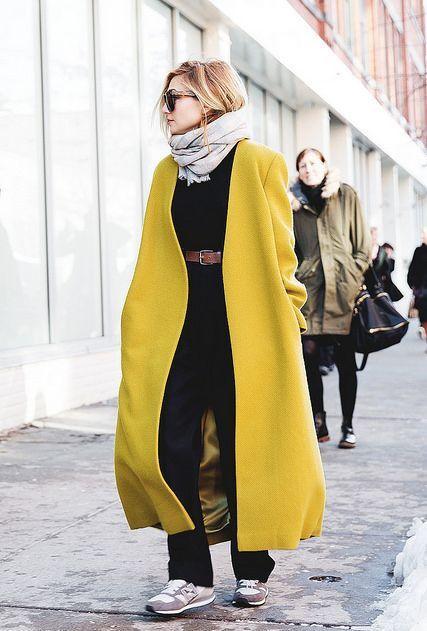 демисезонное пальто женское с шарфом фото