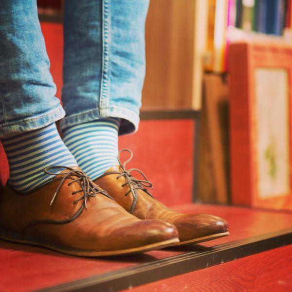 оригинальные мужские носки