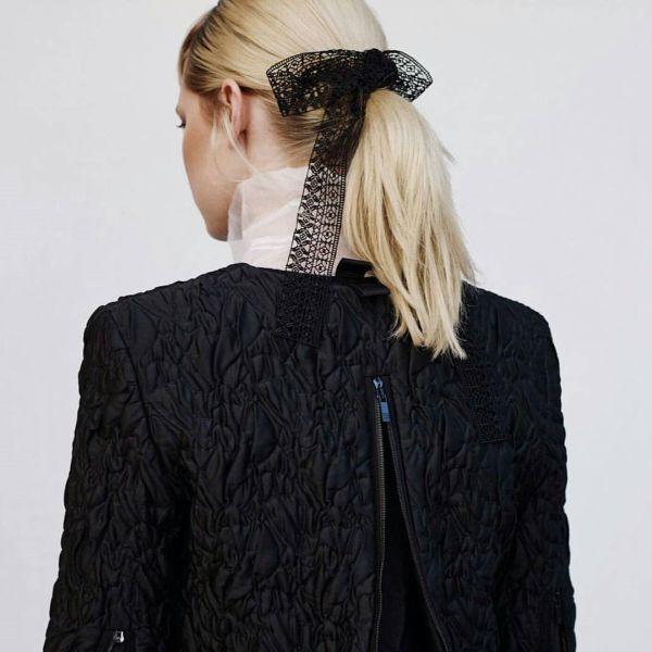 стрижки для тонких волос фото