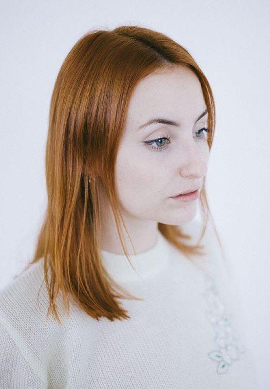 стрижки на тонкие волосы до плеч