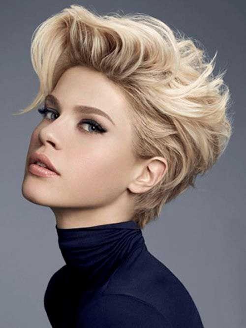 цвет волос - натуральный блонд