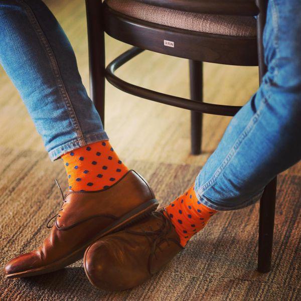 модные мужские носки фото