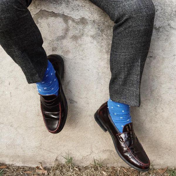 прикольные носки фото