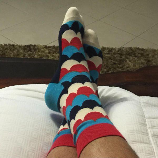 смешные носки фото с принтом