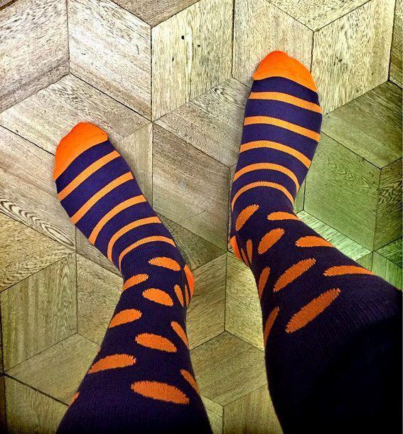 прикольные мужские носки