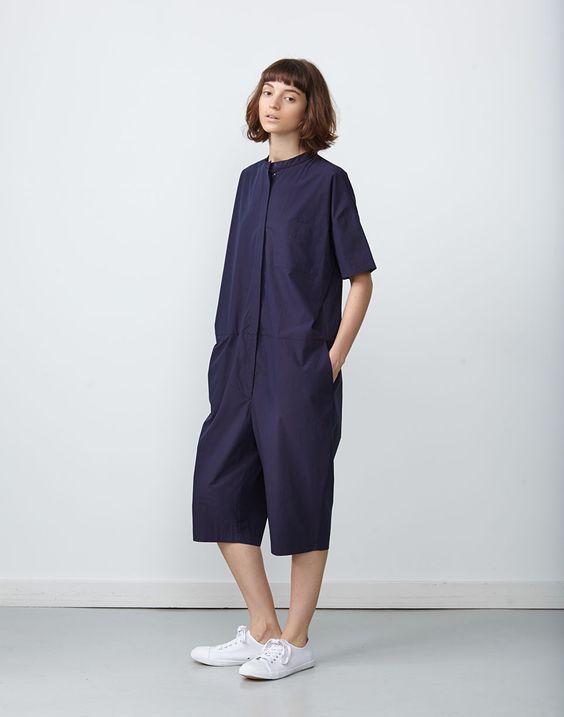 фасоны длинных женских летних комбинезонов мода 2016