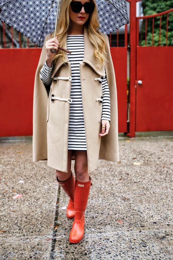 прямое пальто без рукавов на осень мода 2017